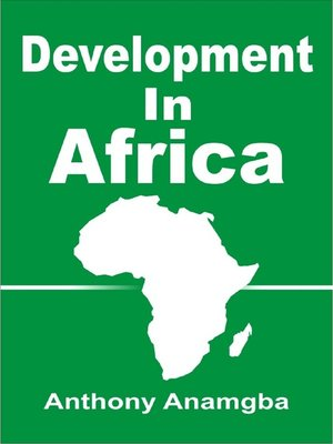 cover image of Development in Africa