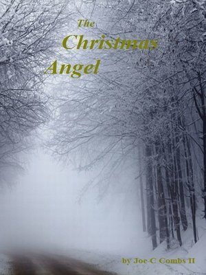 cover image of The Christmas Angel