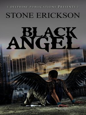 cover image of Black Angel