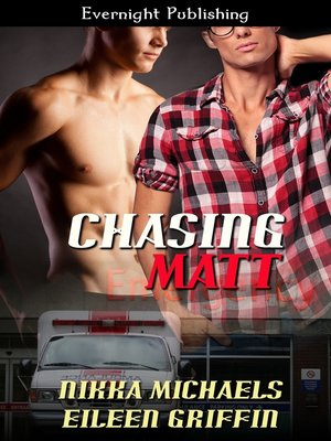 cover image of Chasing Matt