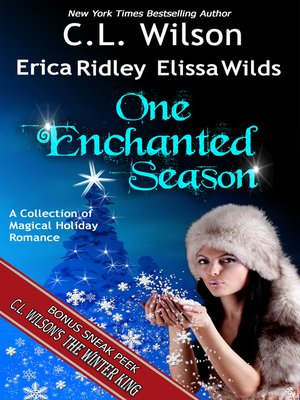 cover image of One Enchanted Season