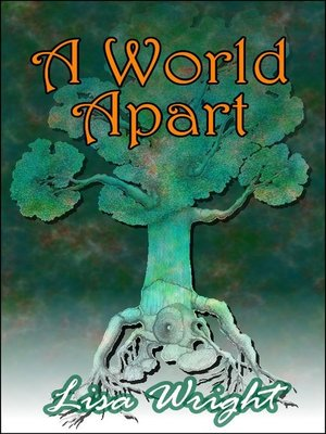 cover image of A World Apart