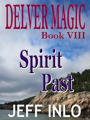 cover image of Delver Magic Book VIII
