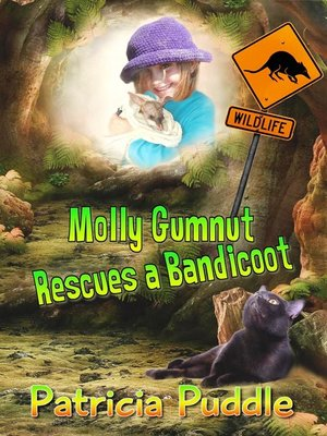 cover image of Molly Gumnut Rescues a Bandicoot