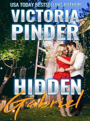 cover image of Hidden Gabriel