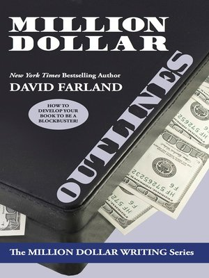 cover image of Million Dollar Outlines