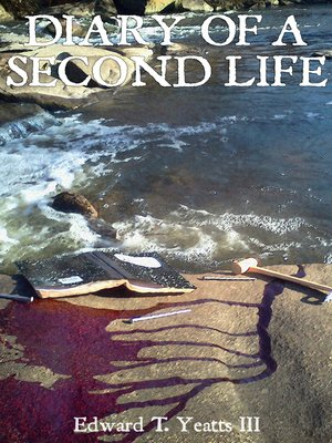 cover image of Diary of a Second Life