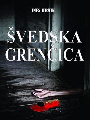 cover image of Švedska grenčica