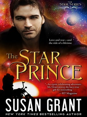 cover image of The Star Prince