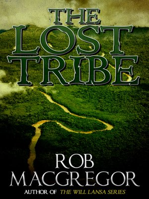 cover image of The Lost Tribe