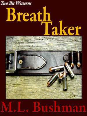 cover image of Breath Taker