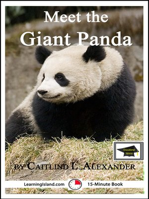 cover image of Meet the Giant Panda