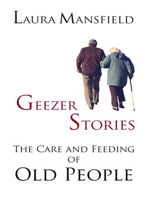 cover image of Geezer Stories
