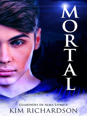 cover image of Mortal