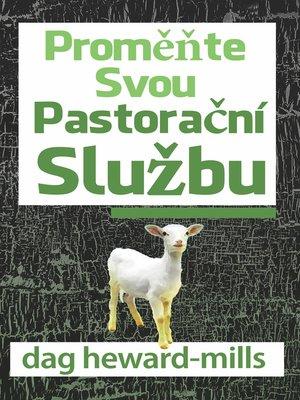 cover image of Proměňte Svou Pastorační Službu