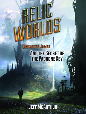 cover image of Relic Worlds