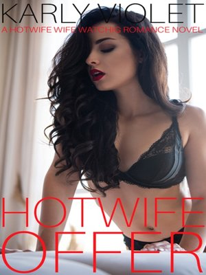 cover image of Hotwife Offer