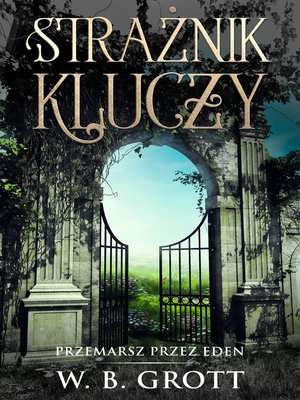 cover image of Strażnik Kluczy