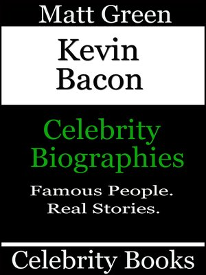 cover image of Kevin Bacon