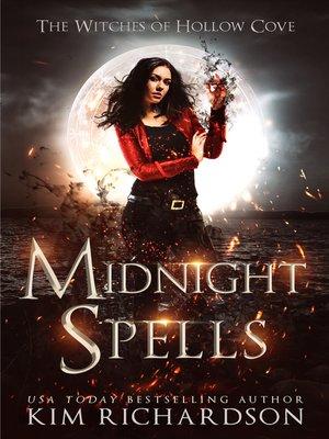 cover image of Midnight Spells