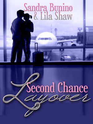 cover image of Second Chance Layover