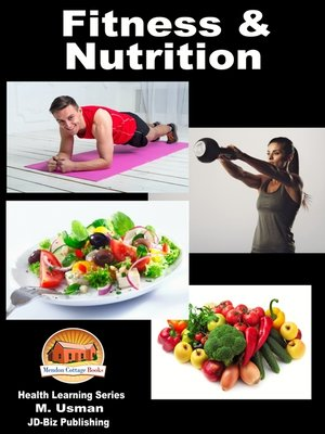cover image of Fitness and Nutrition
