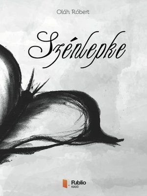 cover image of Szénlepke