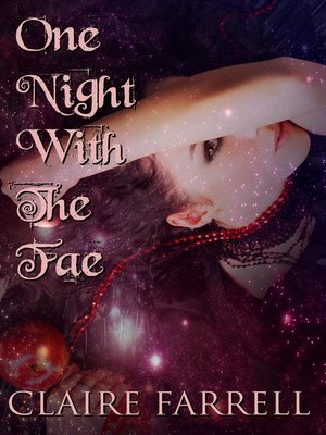 cover image of One Night with the Fae