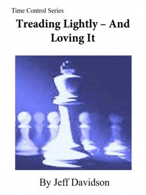 cover image of Treading Lightly