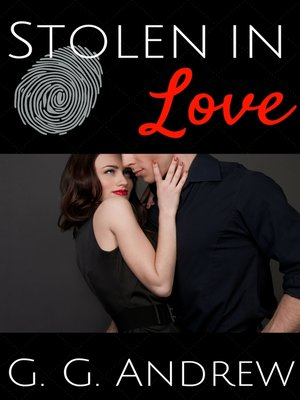 cover image of Stolen in Love