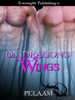 cover image of On Dragon's Wings