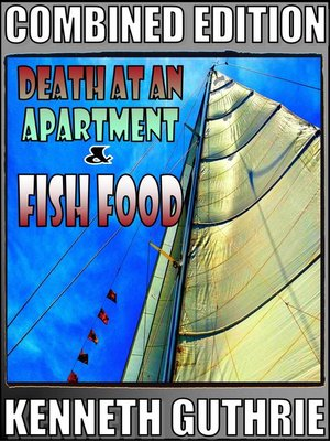 cover image of Death At an Apartment and Fish Food (Combined Edition)