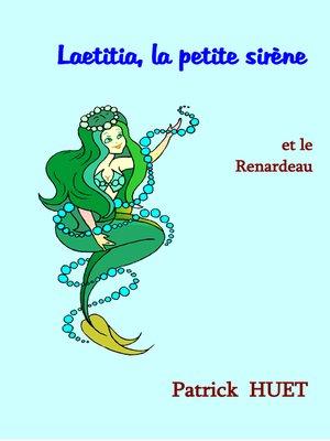 cover image of Le Renardeau
