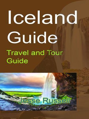 cover image of Iceland Guide