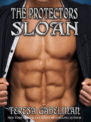 cover image of Sloan (The Protectors Series) Book #9