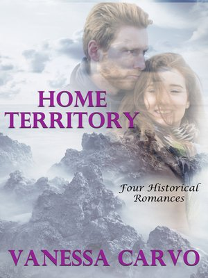 cover image of Home Territory