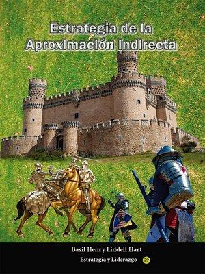 cover image of Estrategia de la Aproximación Indirecta
