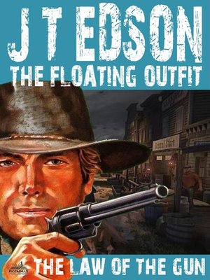 cover image of The Floating Outfit 32