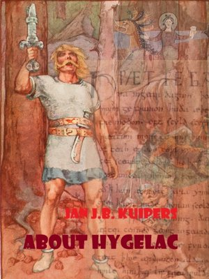 cover image of About Hygelac