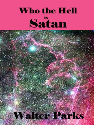 cover image of Who the Hell is Satan