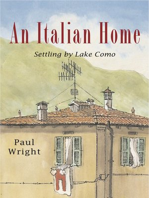 cover image of An Italian Home