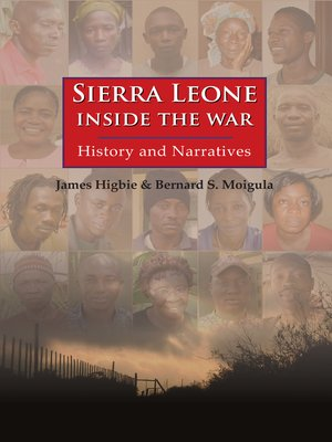 cover image of Sierra Leone