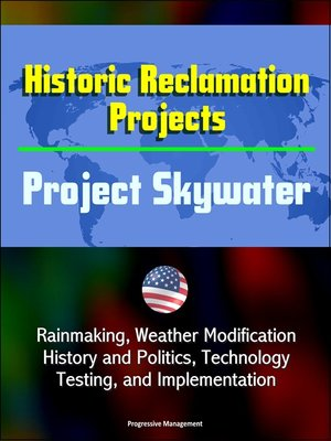 cover image of Historic Reclamation Projects