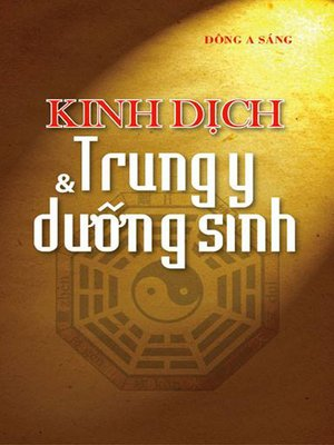cover image of Kinh Dịch
