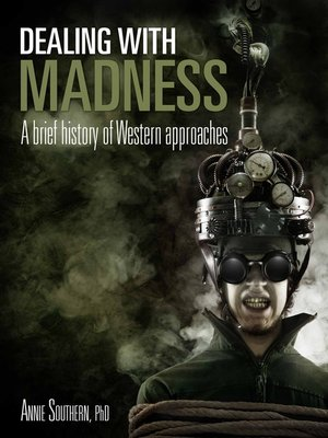 cover image of Dealing with Madness