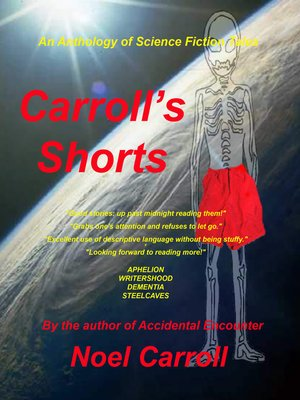 cover image of Carroll's Shorts