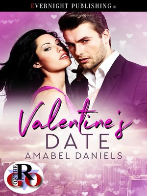 cover image of Valentine's Date