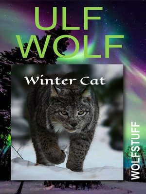 cover image of Winter Cat
