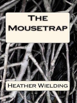 cover image of The Mousetrap