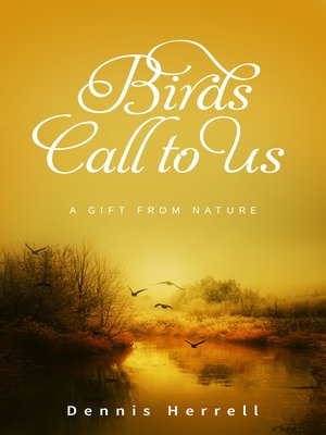 cover image of Birds Call to Us